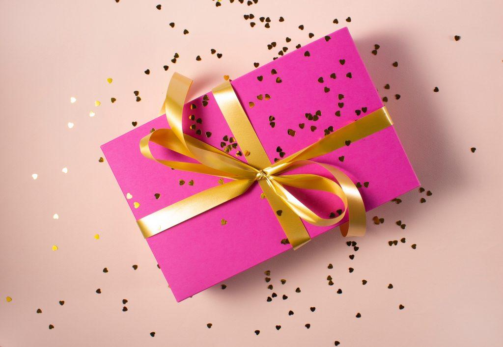 Jaki prezent na bierzmowanie?