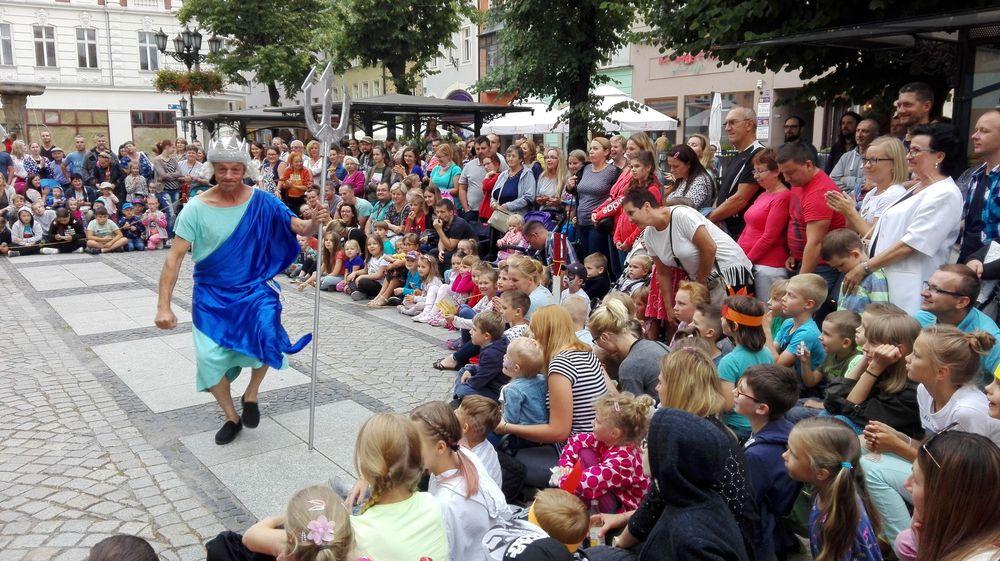 Festiwal Teatru Otwartego (FOTO/PROGRAM)
