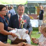 Dożynki w gminie Marcinowice - zobacz zdjęcia