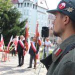 Obchody Święta Wojska Polskiego [FOTO/WIDEO]