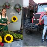 Starostowie Dożynek gminy Świdnica