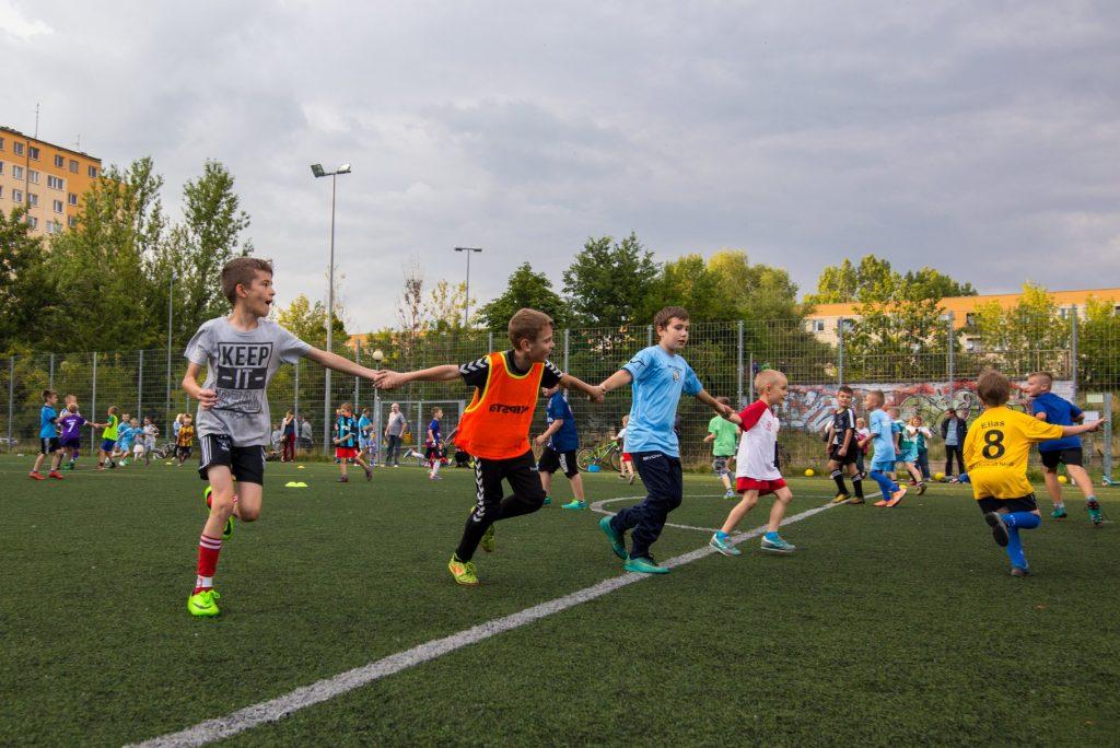 Startuje Piłka Nocna w Świdnicy