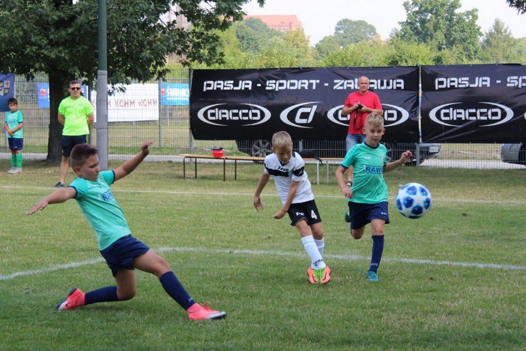 Silesian Cup rozpoczęty (FOTO, WIDEO)