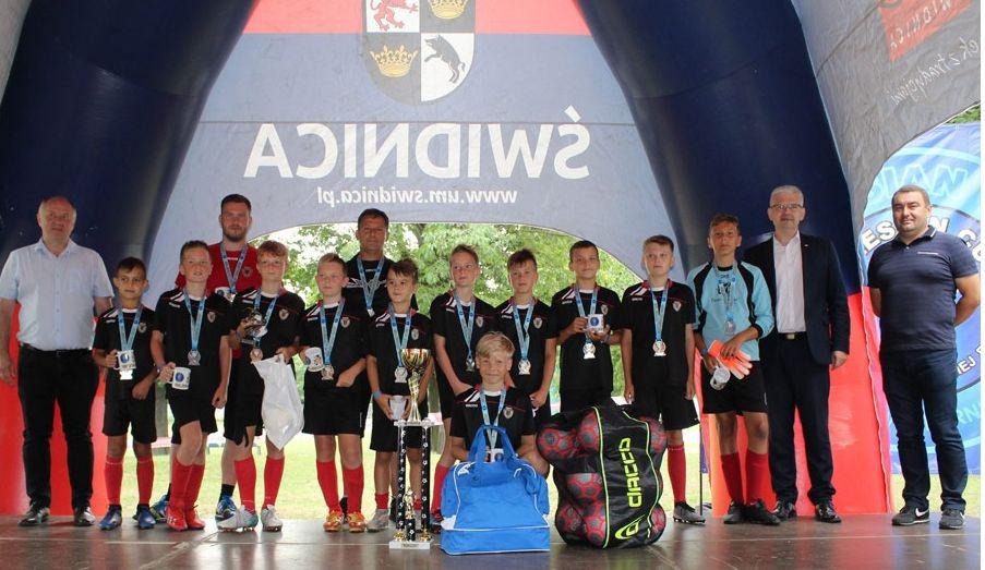 Silesian Cup w cieniu tragedii (FOTO/VIDEO)
