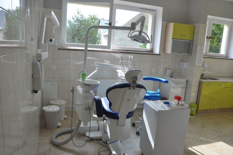 Gmina wspiera profilaktykę stomatologiczną