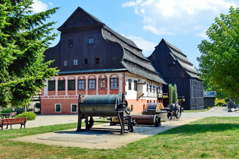 Nasz młyn papierniczy w Dusznikach-Zdroju coraz bliżej wpisu na listę UNESCO
