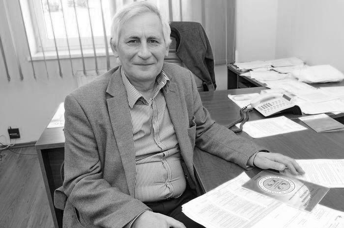 Nie żyje Zbigniew Kubiaczyk