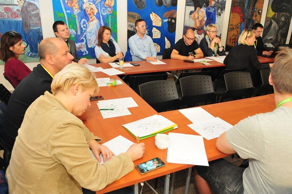 Konferencja Kongresu Turystyki Polskiej