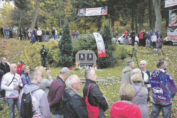 Pamięci Janusza Kuliga