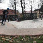 Głuszyca ma własny skatepark
