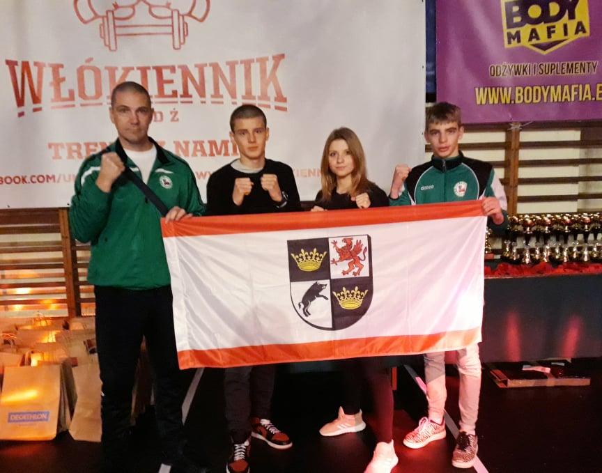 Bokserskie ostatki z medalami (FOTO)