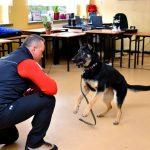 Edukacyjne spotkania policji i GOPR