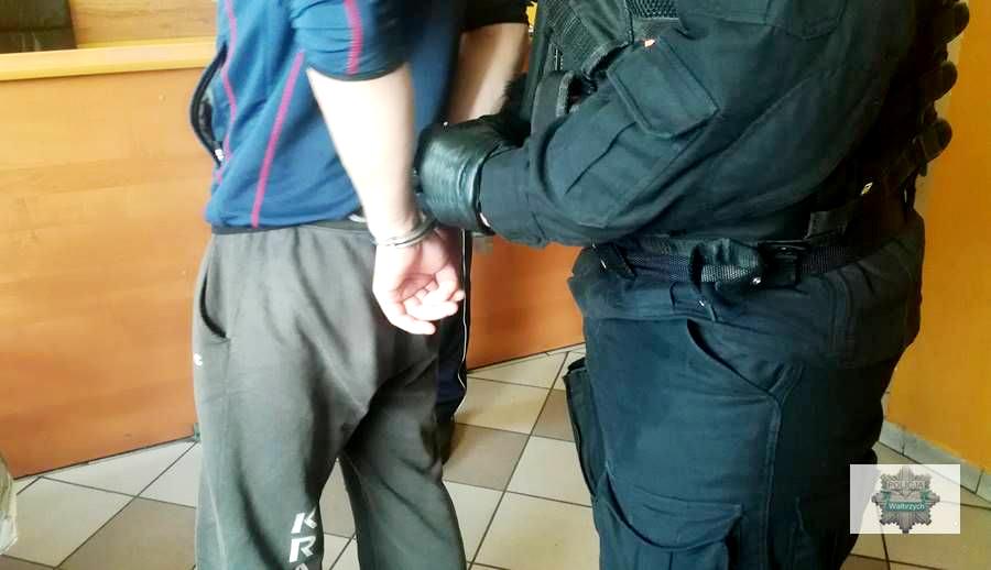Kolejni poszukiwani zatrzymani