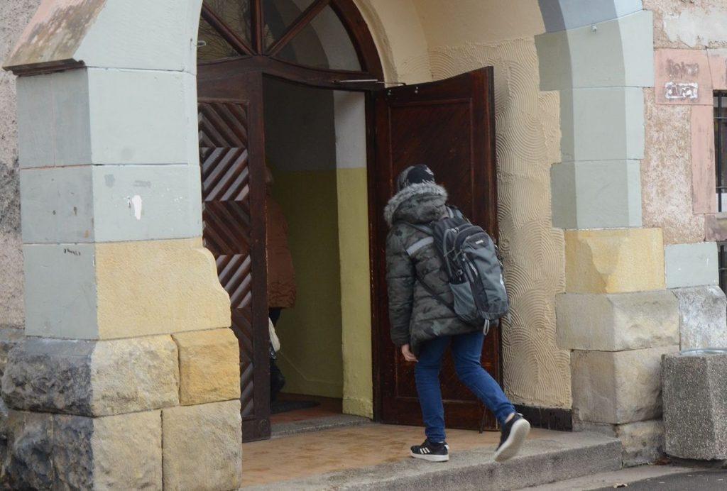 Pierwsze podejrzenie koronowirusa w Świdnicy