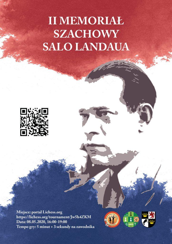 II Memoriał Szachowy w wersji on-line