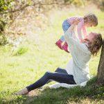 Mama na macierzyńskim