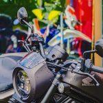 Motocyklisto, zadbaj o swoje bezpieczeństwo!