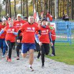 Bieg Niepodległości w Jaworzynie Śląskiej