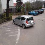 Pomyśl, zanim zaparkujesz